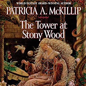 The Tower at Stony Wood Audiobook