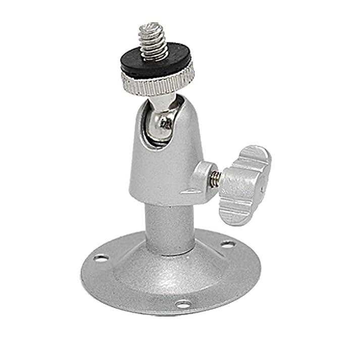 1 opinioni per Mini supporto a parete soffitto per CCTV DVR videocamera telecamera