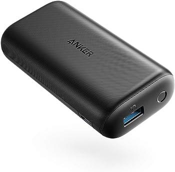 Anker Power Core 10000 Redux Ultra-Small 10000mAh Portable Power Bank