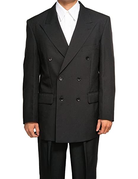 Fotos de hombres vestidos de negro