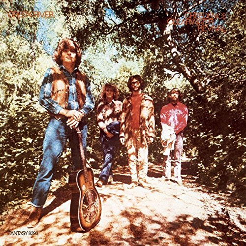 Creedence Clearwater Revival-Green River-VINYL-FLAC-1969-FATHEAD Download