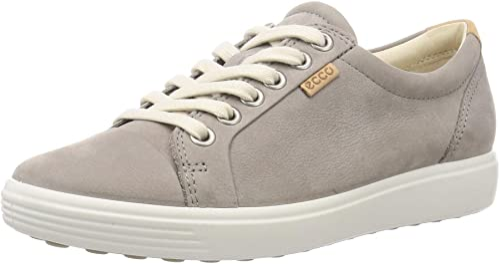 ECCO Shoes Women's Soft 7 Lace Fashion