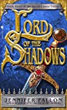 img - for Lord of the Shadows (The Second Sons Trilogy, Book 3) book / textbook / text book