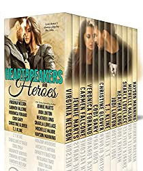 Heartbreakers and Heroes: Billionaires, Bikers, Sports Stars, Cowboys, Cops and More!