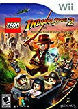 Lego Indiana Jones 2: The Adventure Continues - Nintendo Wii