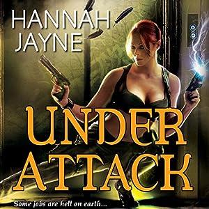 Under Attack Audiobook