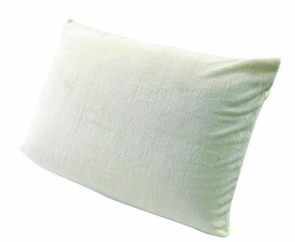 Amazon Com Natura World Embrace Dual Pillow Queen Home