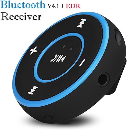 New Bluetooth Car Kit Speaker for iPhone 5 5S 6 Samsung S3 S4 S5 s6 s7