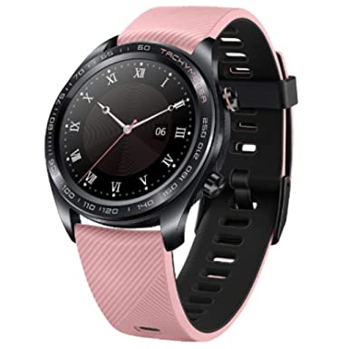 lowest price 433c7 554de Amazon.com: Huawei Smartwatch Honor Magic/Dream Series Sports Watch ...