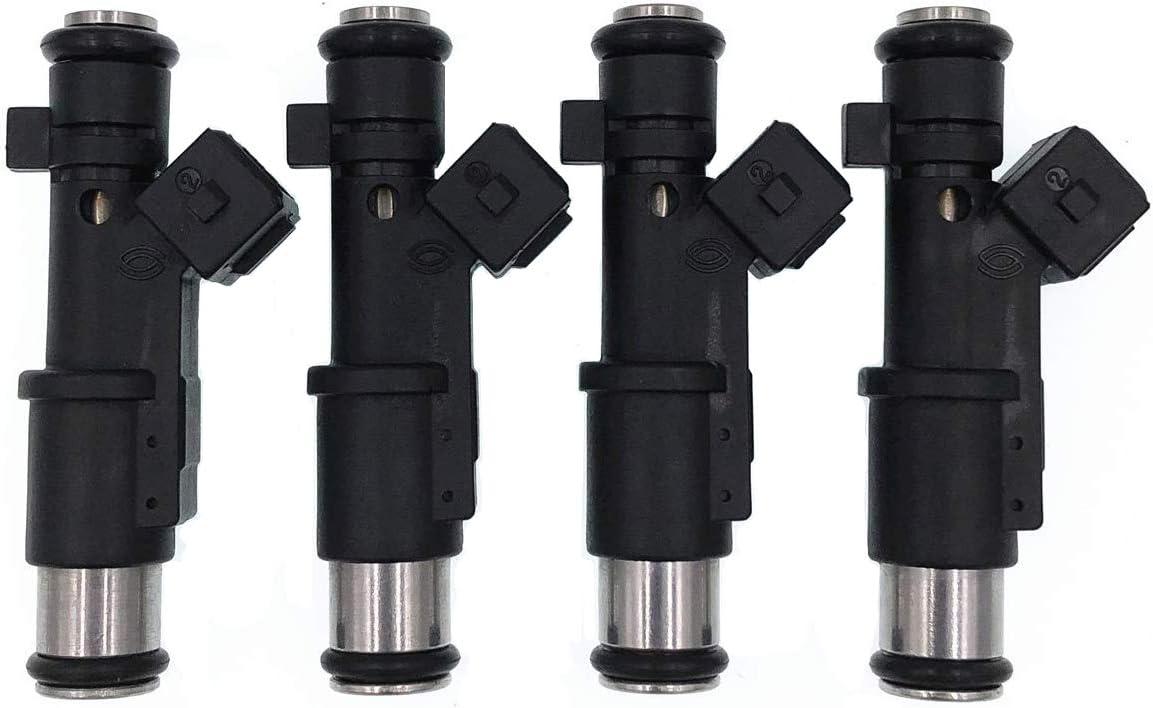 Fuel Injector 01F003A For Peugeot 206 307 406 407 607 806 807 Expert Citroen 2.0