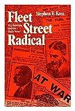 Fleet Street Radical 9780208013125