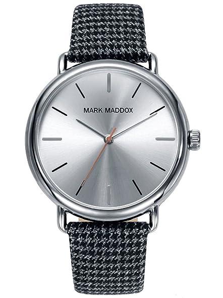 RELOJ MARK MADDOX HC3029-87 HOMBRE