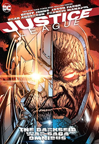 justice league united - 5