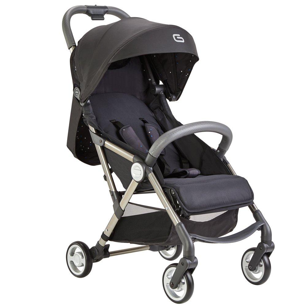Bebamour Baby Travel System Convertible Baby Pushchair Buggy Multifunctional Baby Pram (Noble Blue) UK31101
