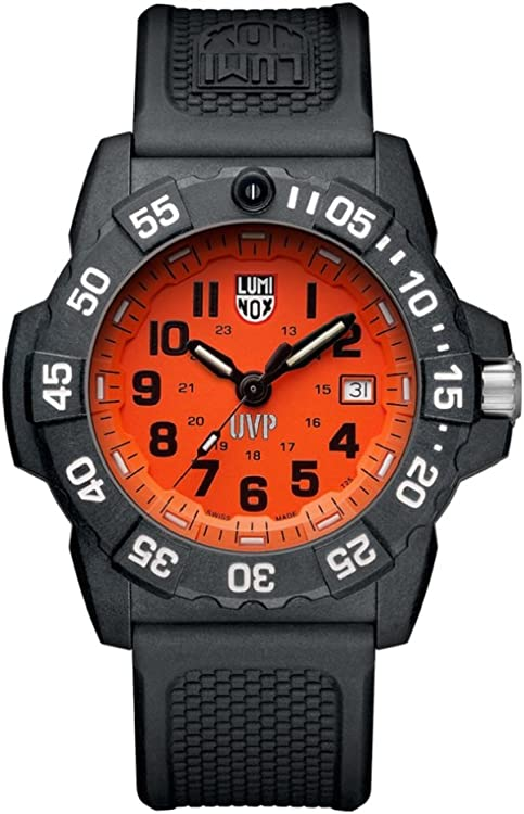 Scott Cassell is an expert counter-terrorism operative and a consummate under sea explorer, who embraces danger and relies on Luminox timepieces as part of ...