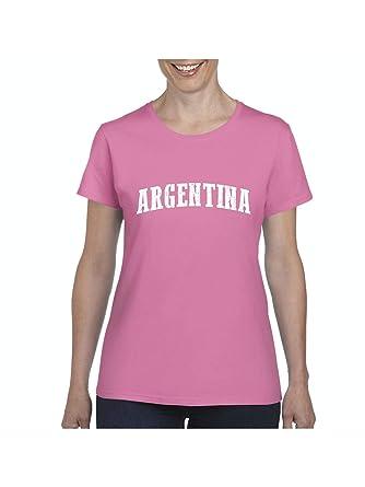 f2c044b1596 Amazon.com: Mom`s Favorite Argentina Flag Buenos Aires Traveler Gift ...