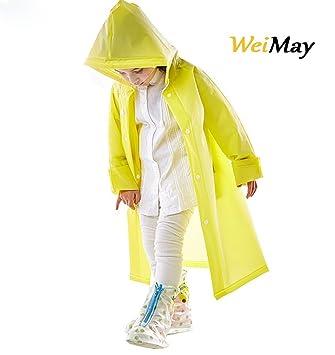 Poncho lluvia chaqueta impermeable atornillamiento también con mochila