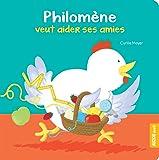 Philomène veut aider ses amies