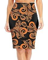 Baodaoodecorative Slim Vintage Pencil Skirts For Women High Waist Pencil Skirt Short Fitted Mini Skirt Bundle Packs