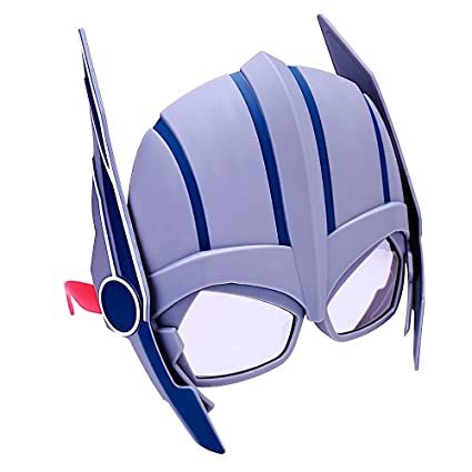 bd0c7be83601 Sun-Staches Costume Sunglasses Ragnarok Thor Party Favors UV400  Amazon.in   Toys   Games