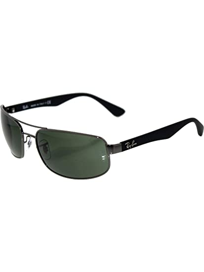 0d336d6b7f Brand New Ray-Ban RB 3445 004 Sunglasses by Luxottica  Amazon.ca ...