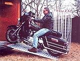 Five Star Aluminum Ramp 6 ft. USA - Motorcycles