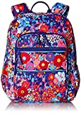 Vera Bradley Campus Backpack (Impressionista)