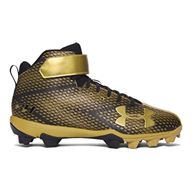 Amazon Com Under Armour Men S Men S Harper One Rm Baseball Cleat