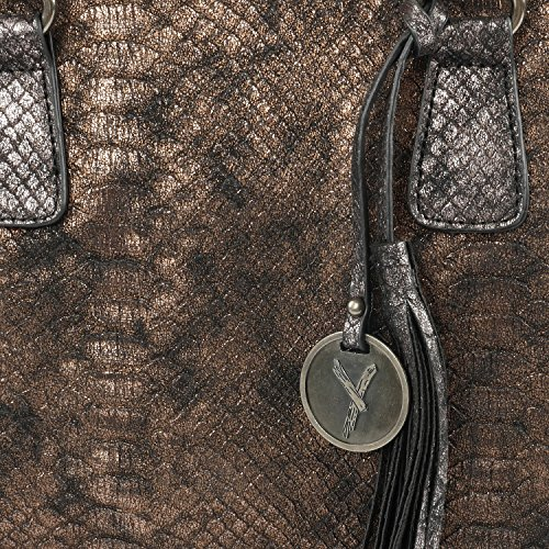 Suri Frey Fanny Bronze (Bronze / Silber)