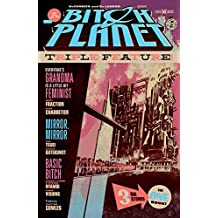 Bitch Planet: Triple Feature #5