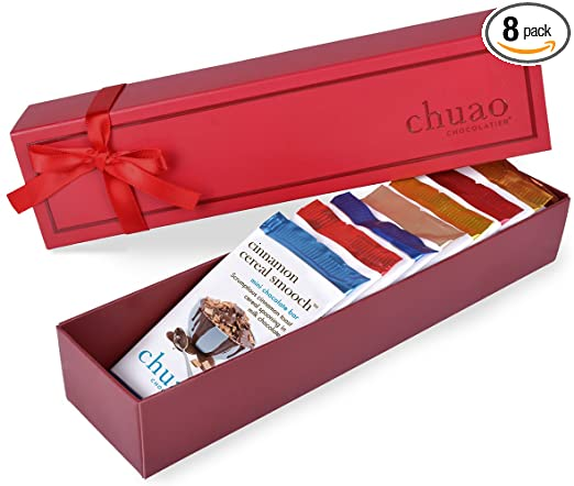 Chocolate Artisan Assortment Gift Set (Variety(Dark & Milk)) best stocking stuffers for women