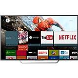 "Smart TV Sony LED 65"" UltraHD 4K KD-65X7505D HDR Android Wi-Fi com Tecnologia Motionflow 3USB 4 HDMI"
