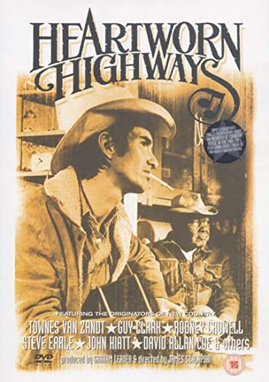 Heartworn Highways [Reino Unido]: Amazon.es: Compilation, Allan Coe David: Cine y Series TV