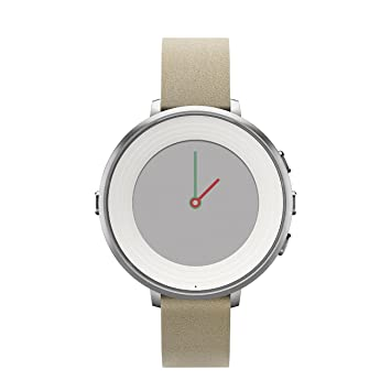 Amazon.com: Pebble Smartwatch de tiempo Ronda 14 mm para ...