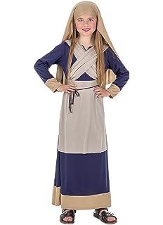 Banyant Toys Disfraz Hebrea Mujer: M-L: Amazon.es: Juguetes ...