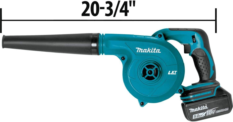Makita 1 Cl/é /à molette 18 V BL 280 Nm 1//2