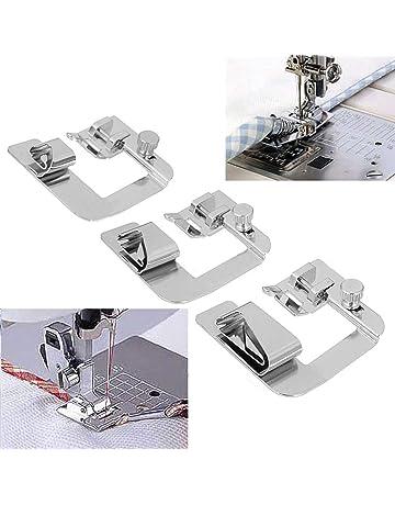 Amazon.es: Piezas y accesorios para máquinas de coser: Hogar y cocina: Accesorios, Pedales y mucho más