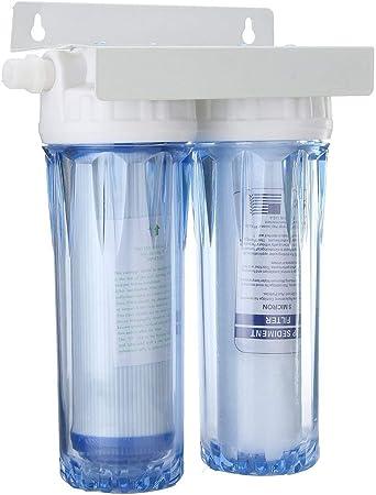 YUEDAI Filtro de Agua 10