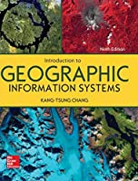 Introduction to Geographic Information Systems, 9th Edition Front Cover