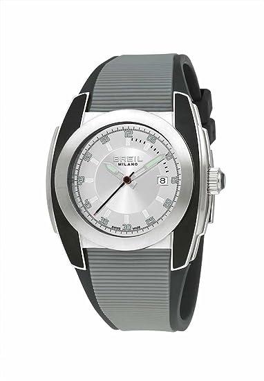 fd4d2d3a58e6 Breil Milano BW0372 - Reloj de caballero de cuarzo