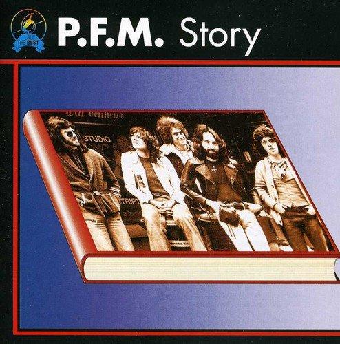 PFM Story by Sony/Bmg Italy