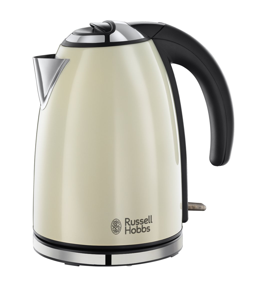 10 Best Cordless Electric Kettle Reviews 2018-2020 On