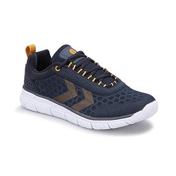 Hummel Fashion Cross Lite DOT4 Zapatillas: Amazon.es: Deportes y aire libre