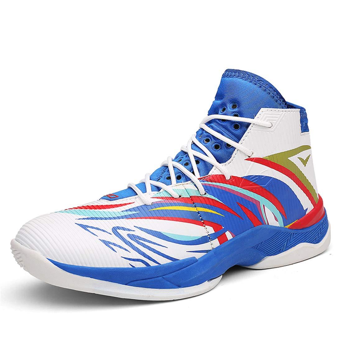 Chaussures Ball Dandanjie Hommes De Basket IYbfgv6y7