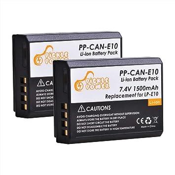 Amazon.com: Pickle Power - Batería de repuesto y cargador ...