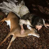 28x28 in. Tom Chambers Ashly with Deer