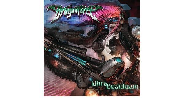 Ultra Beatdown de Dragonforce en Amazon Music - Amazon.es