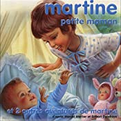 Martine Volume 6 | Gilbert Delahaye