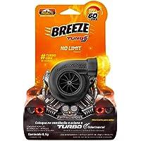 Odorizante Breeze Turbo AIR NO LIMIT - PROAUTO