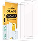 [3-PACK]- Mr.Shield For Huawei (P30 Lite) [Tempered Glass] Screen Protector [Japan Glass With 9H Hardness] with Lifetime Repl